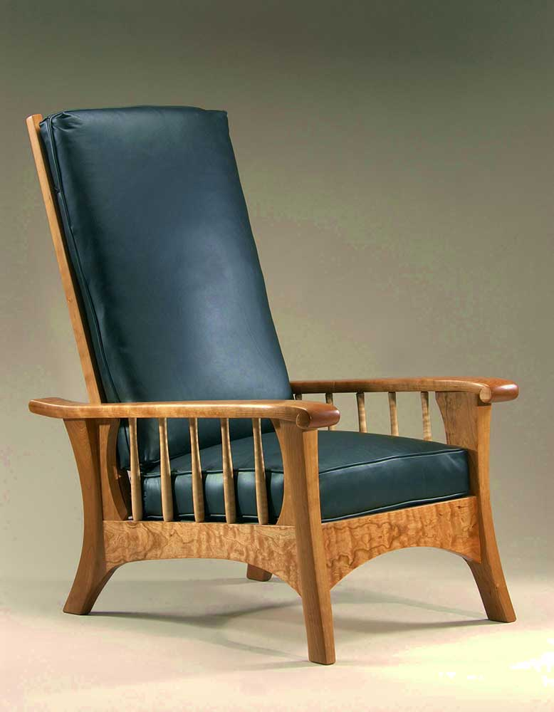 Boger Chair Guild Of New Hampshire Woodworkers