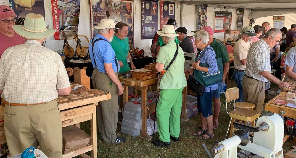 Home Guild Of New Hampshire Woodworkers